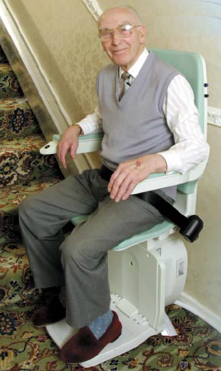 Bison stairlift suppliers