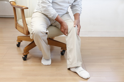 arthritis problems with stairs